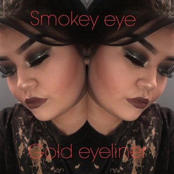 Photo of BH Cosmetics Pride + Prejudice + Zombies - Eye + Cheek Palette uploaded by Estefani L.