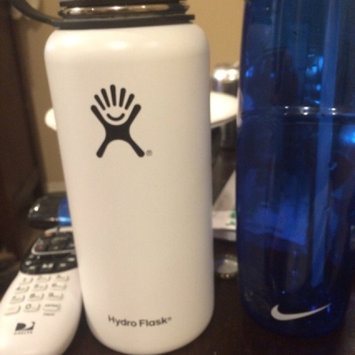 Photo of Hydro Flask T4031 Wide Mouth 40 Oz uploaded by Rain P.