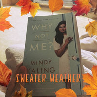 Why Not Me? (Hardcover) uploaded by Jenvelop V.