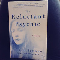 The Reluctant Psychic: A Memoir uploaded by Erin A.
