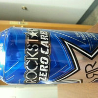 Rockstar Zero Carb Energy Drink uploaded by Penny B.