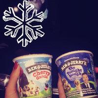Ben & Jerry's® Cherry Garcia Ice Cream uploaded by Amanda B.