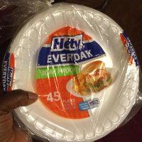Hefty Everyday Soak Proof Foam Plates uploaded by karla j.