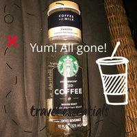 Starbucks Iced Vanilla Coffee uploaded by Heather E.