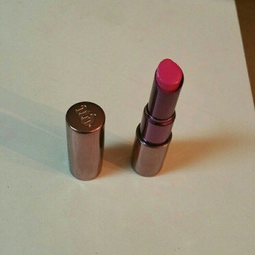 Urban Decay Revolution Lipstick uploaded by Kennetra w.