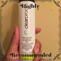 Clear Proof® Blemish Control Toner uploaded by Kellie W.