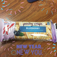 Special K® Kellogg's Blueberry Pastry Crisps uploaded by Carrie H.