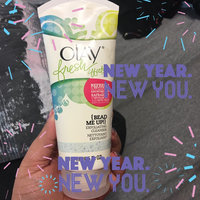 Olay Fresh Effects Bead Me Up Exfoliating Facial Cleanser uploaded by Crystal B.