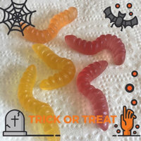 YumEarth Organics Gummyworms, 2.5 oz, (Pack of 6) uploaded by Stacy S.