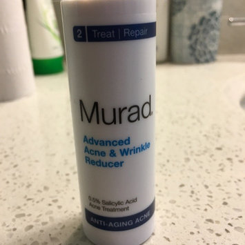 Photo of Murad Advanced Acne & Wrinkle Reducer uploaded by Liliana J.