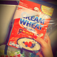 Cream Of Wheat Hot Cereal uploaded by Felecia F.