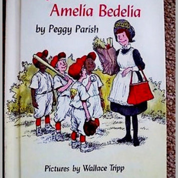 Photo of Play Ball, Amelia Bedelia (Illustrated) (Hardcover) uploaded by Alyssa S.