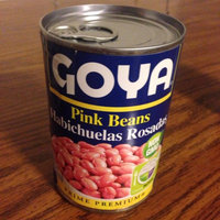 Goya® Pink Beans uploaded by Mildred P.