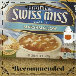 Swiss Miss Milk Chocolate with Marshmallow Hot Cocoa Mix uploaded by Sharlyn  H.