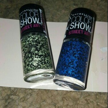 Maybelline New York Sequins by Color Show uploaded by Trish S.