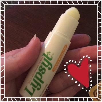 Photo of LypSyl Intense Protection LypMoisturizer  uploaded by Carissa A.