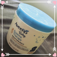 Aveeno Eczema Therapy Itch Relief Balm uploaded by Anais S.