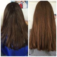 John Frieda® Brilliant Brunette Visibly Brighter In-Shower Lightening Treatment uploaded by Katy S.