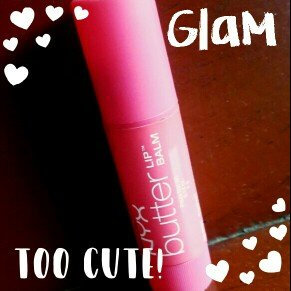 Photo of NYX Butter Lip Balm uploaded by Yar M.