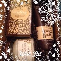 Lavanila Pure Vanilla Body Butter, 6.7 oz uploaded by Sasha C.
