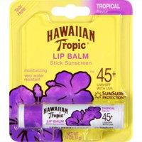 Hawaiian Tropic Moisturizing Lip Balm Sunscreen uploaded by Amber M.