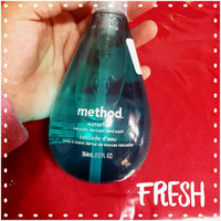 method sea minerals gel hand wash uploaded by Joanna G.