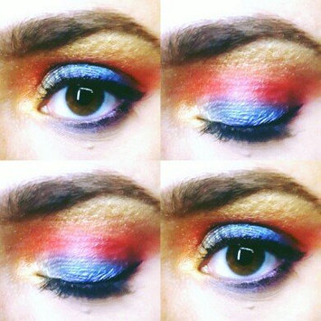 Coastal Scents 88 Piece Eye Shadow Palette uploaded by Sherry H.