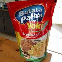 Potato Sticks Yoki - 4.9 oz | Batata Palha Yoki - 140g - uploaded by Rhy S.