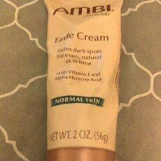 Photo of Ambi Skin Discoloration Fade Cream uploaded by Deyon W.