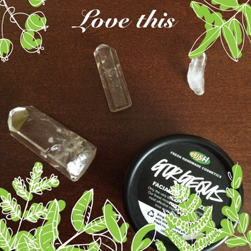 LUSH Gorgeous Moisturizer uploaded by Cheyanne A.