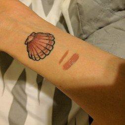 Marc Jacobs Beauty (P)Outliner Longwear Lip Pencil Nude(ist) 300 0.01 oz uploaded by avery c.