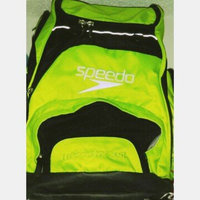 Speedo Teamster Backpack 35L Black uploaded by Whitney J.