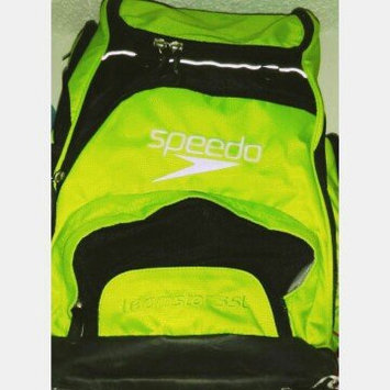 Photo of Speedo Teamster Backpack 35L Black uploaded by Whitney J.