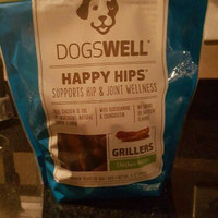 Dogswell Happy Hips Grillers Chicken Dog Treats, 25oz uploaded by Stacey R.