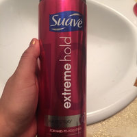 Suave Extreme Hold 10 Hairspray uploaded by Gabyy T.