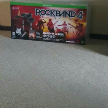 Harmonix Music Systems Rock Band 4 Band-in-a-box Bundle - Xbox One uploaded by Jennifer E.