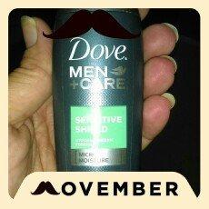 Dove Men + Care Body Wash uploaded by Tarah N.