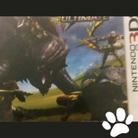 Capcom Monster Hunter 4 Ultimate - Nintendo 3ds uploaded by Alexandra Y.