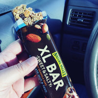 Nature Valley™ XL Bar Chocolate Nut & Seed Sweet & Salty Chewy Granola Bars uploaded by Melissa C.