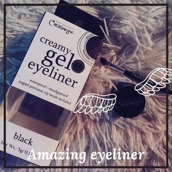 Photo of Max Makeup Cherimoya Creamy Gel Eyeliner uploaded by Ana/ PTY137591 A.