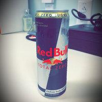 Red Bull Total Zero uploaded by Chelsea V.