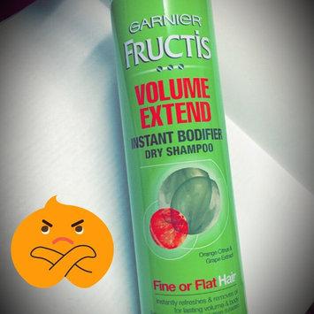 Photo of Garnier Fructis Volume Extend Instant Bodifier Dry Shampoo uploaded by Lili W.