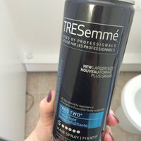 TRESemme TRES Two Freeze Hold Hair Spray uploaded by Karlee H.