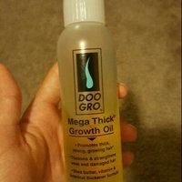 Doo Gro Mega Thick Growth Oil uploaded by Aisha J.