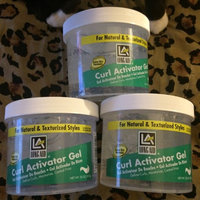 Long Aid Curl Activator Gel with Aloe Vera Extra-Dry 10.5 oz. uploaded by Jennifer C.
