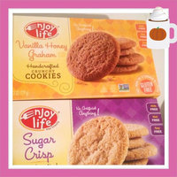 Enjoy Life Crunchy Handcrafted Cookies uploaded by Makaela P.