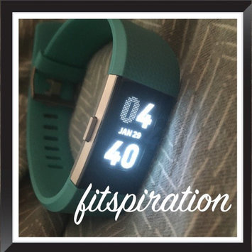 Fitbit Charge 2 Heart Rate and Fitness Wristband uploaded by Taylor O.