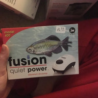 Jw Pet Company 21504 Fusion Air Pump uploaded by Claire M.