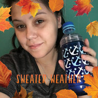 Cool Gear 32-Ounce Sahara Bottle, Blue uploaded by Gabrielnkimberly H.