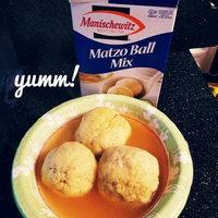 Manischewitz Matzo Ball Mix uploaded by Jessica P.
